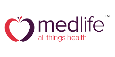 Get up to 75% off on medicines | Medlife Coupon VCML75