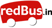 RedBus Coupon - Get Flat Rs.125 OFF on Bus Bookings of Rs .750(TRAVEL125) at Rs 625