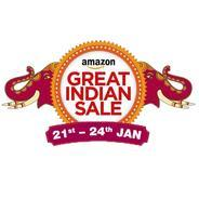 (Offer Updated) - Amazon Great Indian Festival Sale & Offers 2018 - Get 10% Cashback With HDFC Card