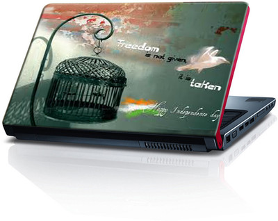 Laptop Skins the latest collection ( Exclusive on baapoffers.com) Baap of Style!!! @RS 99