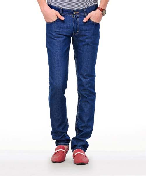 Buy 1 Jeans Get 1 FREE @ Men's Jeans