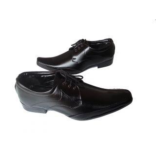 Black Men Formal Shoes at Rs 399.