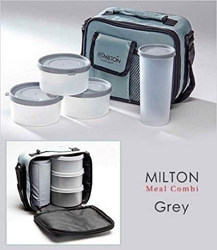 Milton Meal Combo Insulated Lunch Box