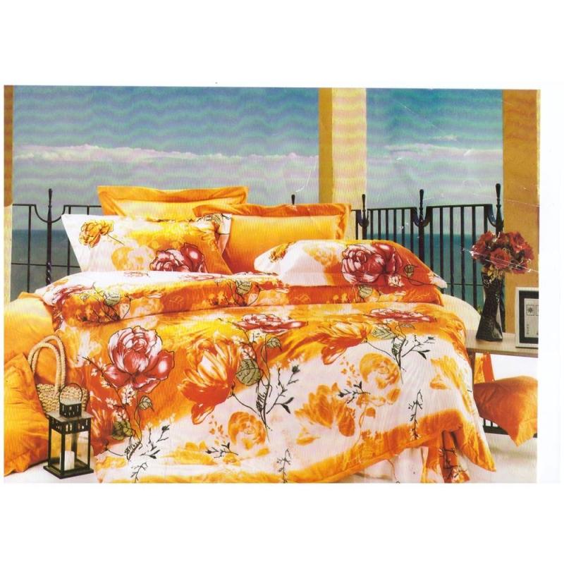 Upto 82% on Multi Color Designer Bedsheets