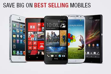 Nokia,Micromax and Smasung mobiles 11 To 43 % percent off buy now