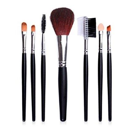 Bare Essentials Makeup Brushes