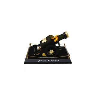 Napoleon Canon Shaped Car Perfume worth 500 @ 83 Rs Only