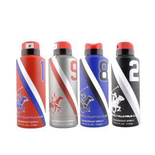 Beverly Hills Polo Club Deodorants @ Rs 73