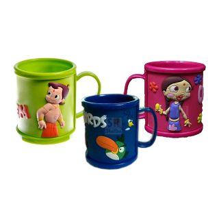 3D mugs First time in India on baapoffers.com