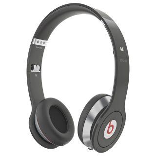 MT Beats Solo Headphones With Mic