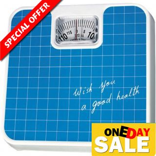 86% Off on Manual Personal Weighing Scale