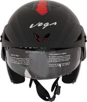 Vega Motorsports Helmet Starting at Rs 640.