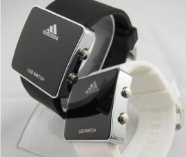 LED Wrist Watch at Rs 300.
