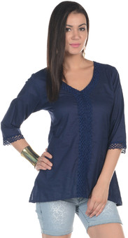 Women Tops starting at Rs 399.