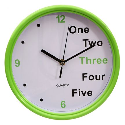 Wall Clock at Rs 284.