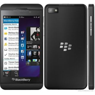 BlackBerry Z10 Mobile (Black) Lowest Price here