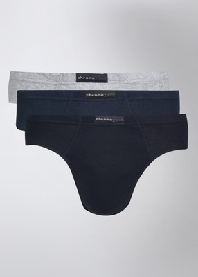 Men's Brief (Pack of 3)