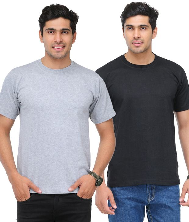 Round Neck T Shirts With Free Sunglasses at Rs 399.