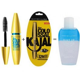 Maybelline Colossal Combo Offer Pack