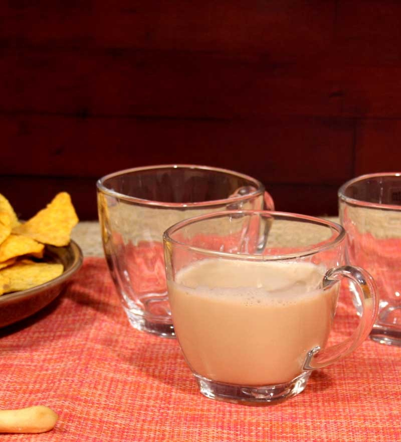 Tea cups - 6 Pieces at Rs 199.