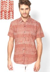 Earthy Hues Shirts @ 187 Rs (Read Details)