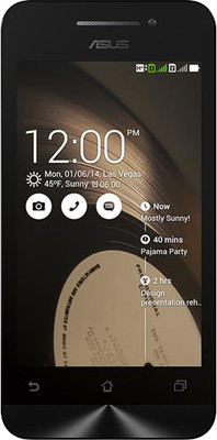 Asus Zenfone 4 at Rs 5999.