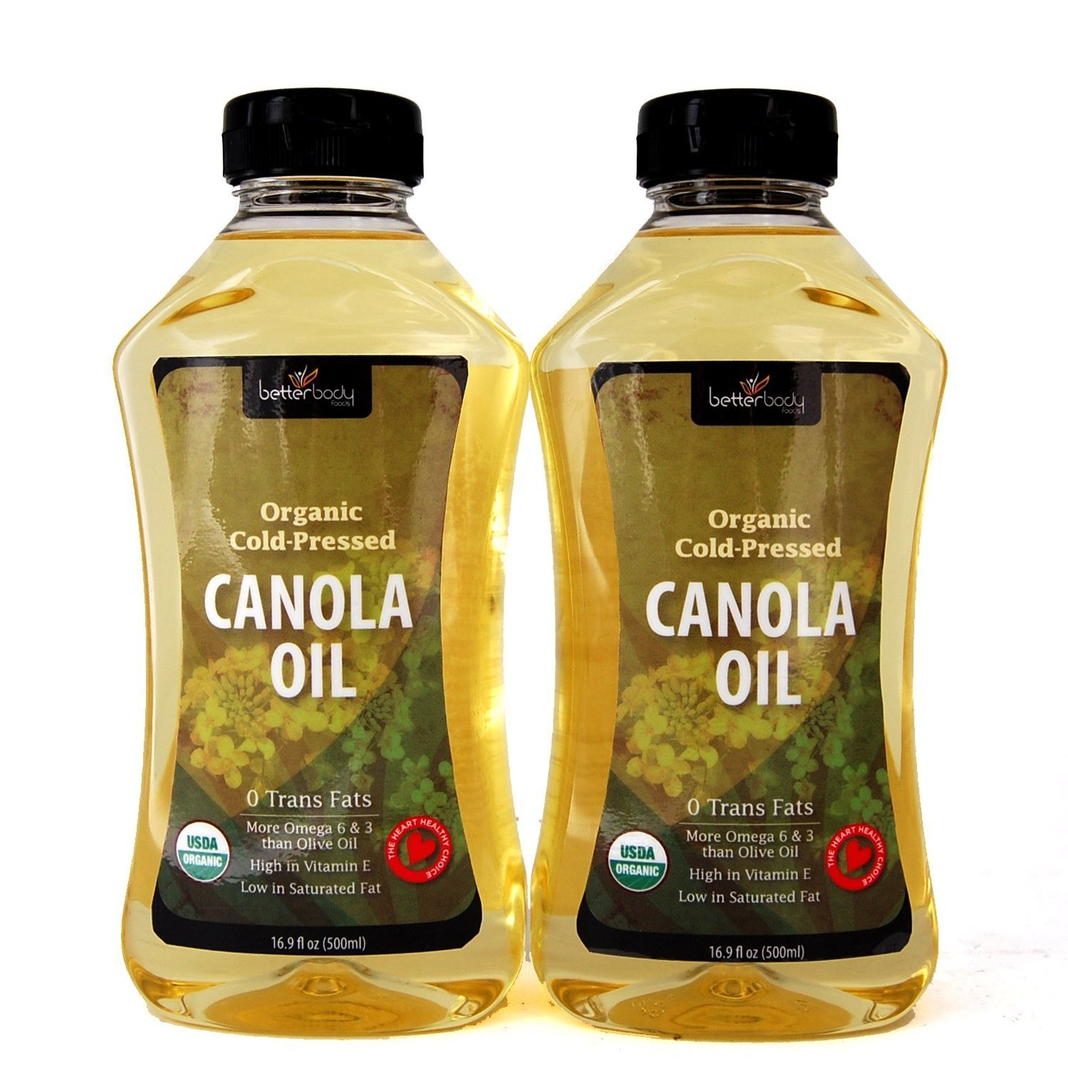 Free Canona food Oil (Simply Fill our address and it will we delivered)