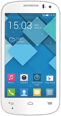Panasonic Mobile Phone at Rs 4800.