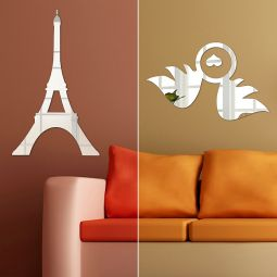 Reflection Decorative Mirror Collections (Must have collection) Starts @ 299, Flat 80 % Off