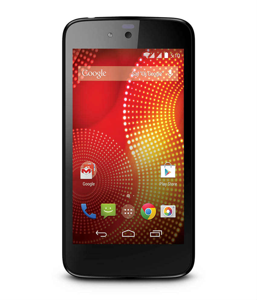 Karbonn Android One Sparkle at Rs 6399