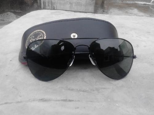 Ray Ban Avitator Limited Edition Trendy Sunglasses