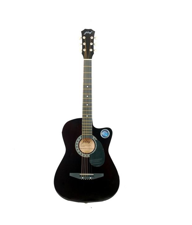 Acoustic Guitar at Rs 2726.