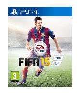 FIFA 15 for PS3,PS4 and Xbox One.