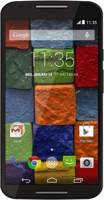 Moto X (2nd Gen) + Rs.1000 off on Motorola deck speaker+100% cashback recharge vouchers worth Rs.120