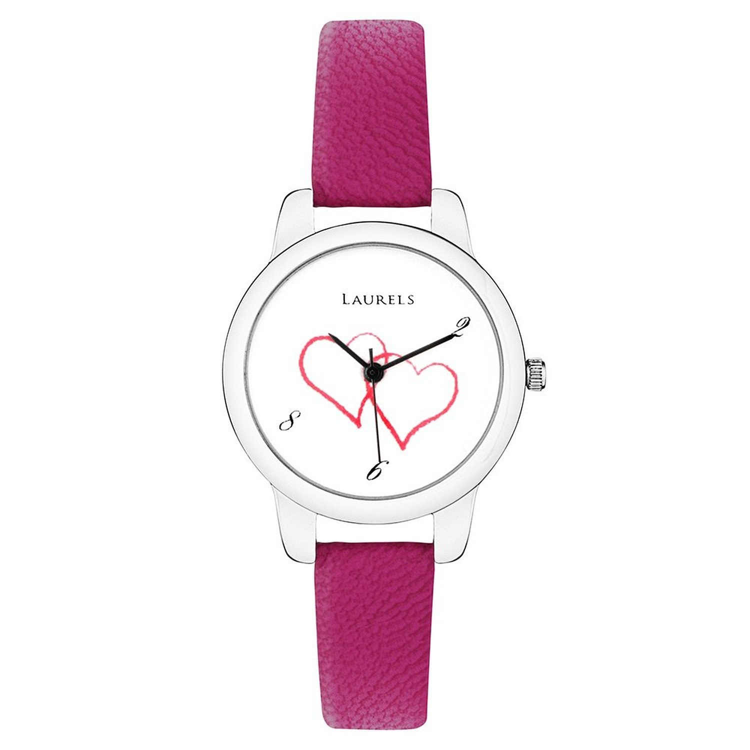 Laurels Womens Watch at Rs 399.
