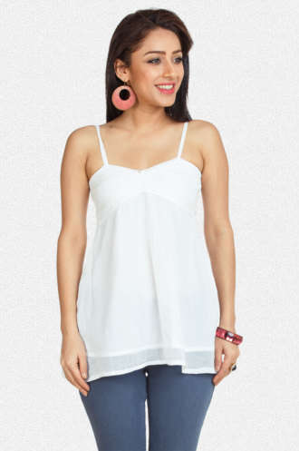 Upto 70% off on Women Tops.Product Starting at Rs 180.