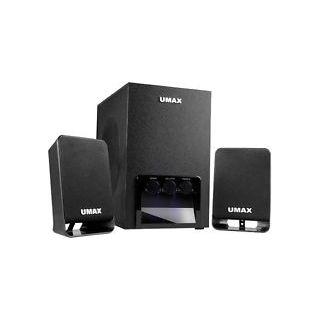 Umax Boombastic USP 2800 2.1 Speaker