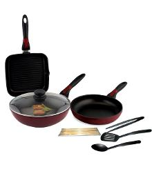 Buy 1 Get 1 Free on Kitchenware Items.Products Starting at Rs 59.