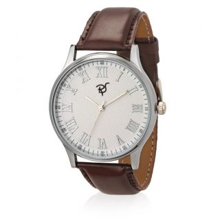Mens Leather Watch at Rs 227.