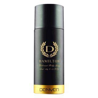 Denver Deodorant Spray at Rs 133.