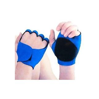 Gym gloves at Rs 83.