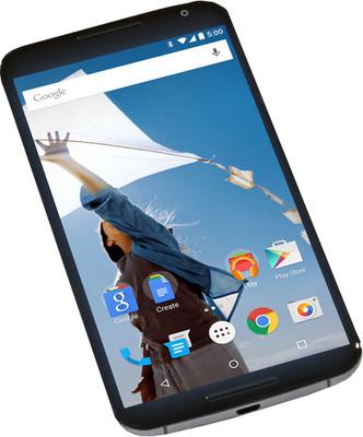 Buy Google Nexus 6 in India.