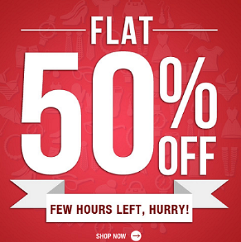 Flat 50% Off on Mufti, Freecultr & American - Top 3 Brands, Starting @140Rs