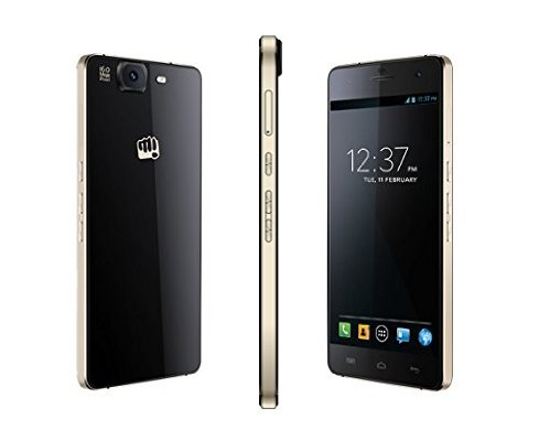 50% off on Micromax Canvas Knight