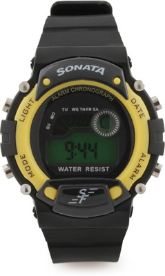 Digital Watch For Men at Rs 399.