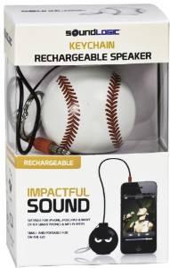 Soundlogic Sports Speaker at Rs 399.
