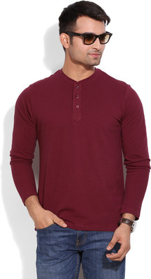 Men Tshirts under Rs 499.Starting at Rs 108.