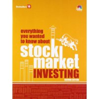 40% Off on Everything You Wanted to Know About Stock Market Investing