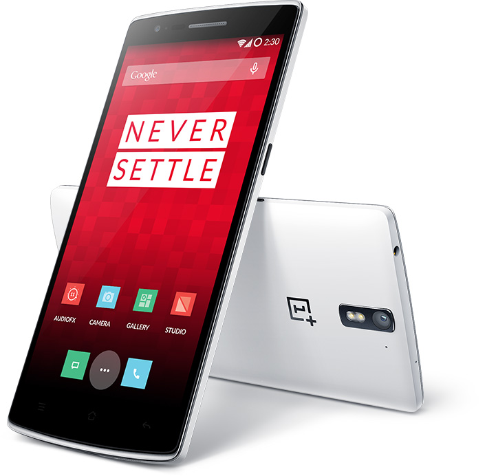 Buy OnePlus One, Finally Here- Get Invite to Shop, Only 1000 Invites