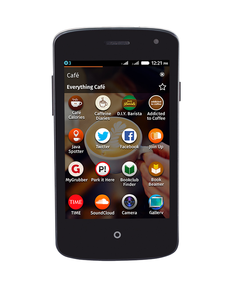 Spice Fire One Mi-FX1 Mobile Rs1949- Snapdeal